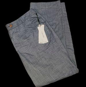 NWT!! Calvin Klein slacks